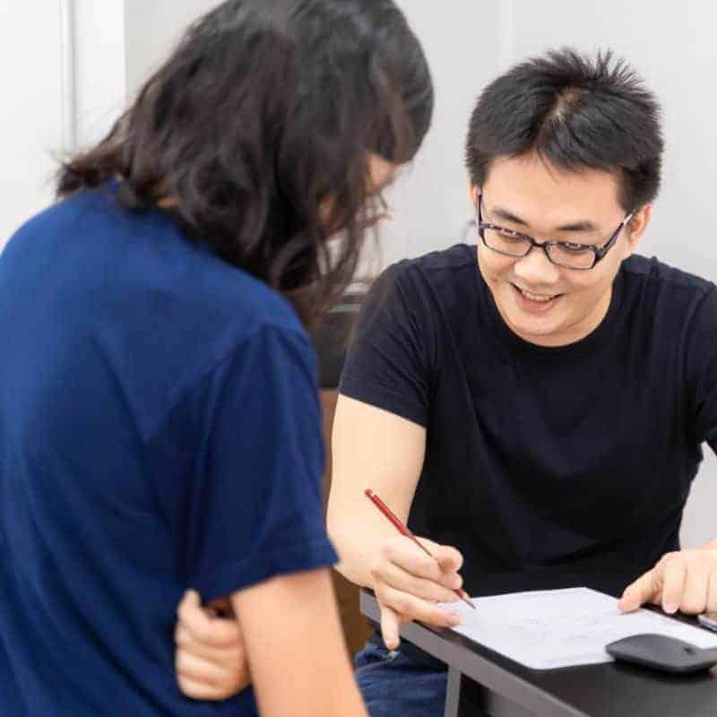 Additional Maths Tuition Singapore